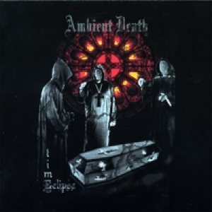Ambient Death - Time Eclipse cover art