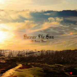 Njiqahdda - Become the Sun (It Never Was) cover art