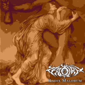 Zealotry - Radix Malorum cover art