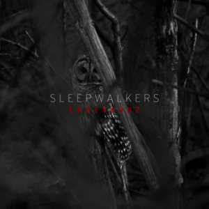 Endeavors - Sleepwalkers cover art