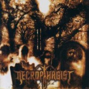 Necrophagist - Epitaph cover art