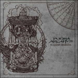 Poema Arcanus - Transient Chronicles cover art