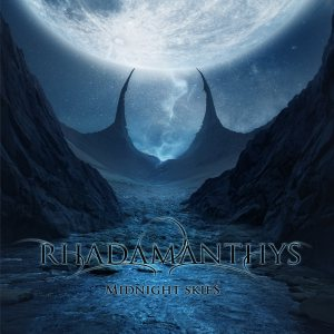Rhadamanthys - Midnight Skies cover art