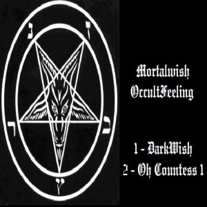 Mortal Wish - Occult Feeling cover art