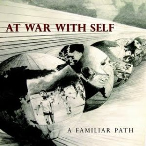 At War with Self - A Familiar Path cover art