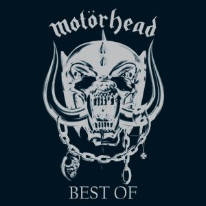 Motörhead - Best Of cover art