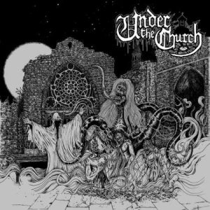 Under the Church - Under the Church cover art