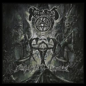 Nocturnus - The Science of Horror cover art