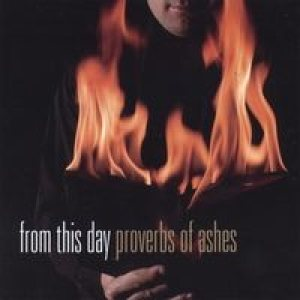 From This Day - Proverbs of Ashes cover art
