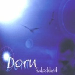 Dorn - Falschheit cover art