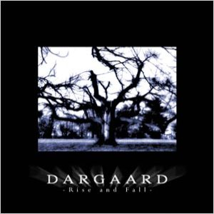 Dargaard - Rise and Fall cover art