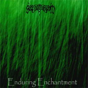Searing Meadow - Enduring Enchantment cover art