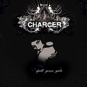 Charger - Spill Your Guts cover art