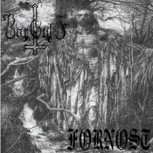 Fornost - Vargulf/Fornost cover art