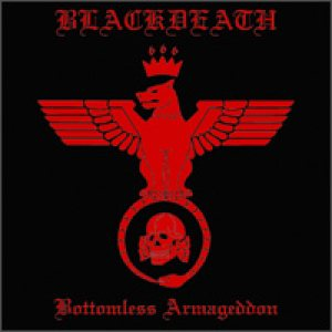 Blackdeath - Bottomless Armageddon cover art