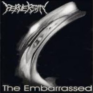 Perversity - The Embarrassed cover art