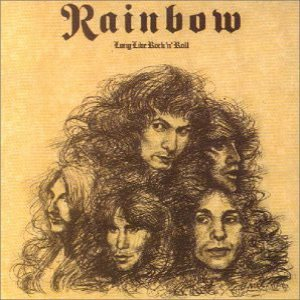 Rainbow - Long Live Rock 'N' Roll cover art
