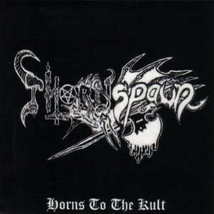 Thornspawn - Horns to the Kult cover art
