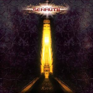 Senmuth - Rstw cover art