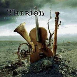 Therion - The Miskolc Experience cover art