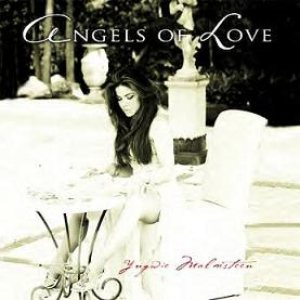 Yngwie Malmsteen - Angels of Love cover art