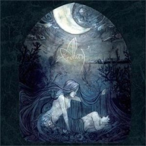 Alcest - Écailles de lune cover art
