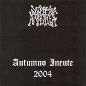 Inter Arbores - Autumno Ineute cover art