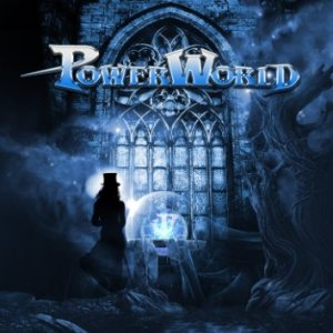 Powerworld - Powerworld cover art