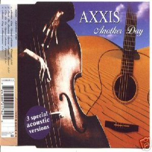 Axxis - Another Day cover art