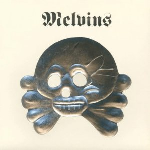 Melvins - Leech / Queen cover art