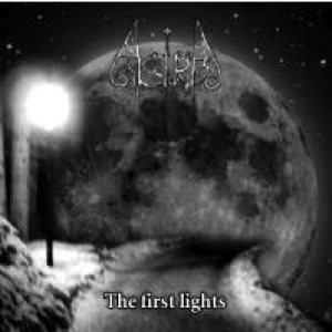 Asteria - The First Lights cover art
