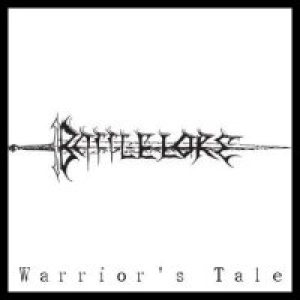 Battlelore - Warrior's Tale cover art