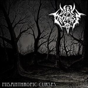 Dark Promise - Misanthropic Curses cover art