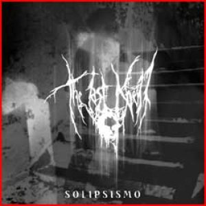 The Last Knell - Solipsismo cover art