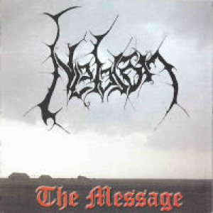 Nebron - The Message cover art