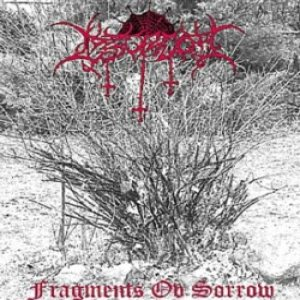 Azordon - Fragments Ov Sorrow cover art