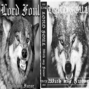 Lord Foul - With my Furor cover art