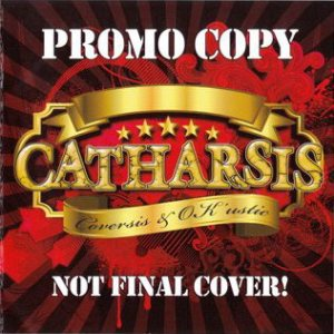 Catharsis - Coversis & OK'ustic cover art