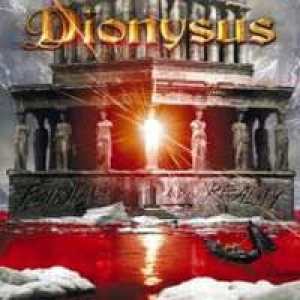 Dionysus - Fairytales and Reality cover art