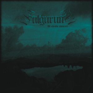 Fulgurum - W Cieniu Smierci cover art