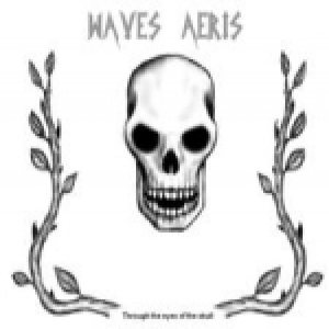 Waves Aeris - Through the Eyes of the Skull cover art