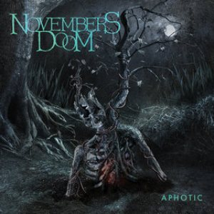 Novembers Doom - Aphotic cover art