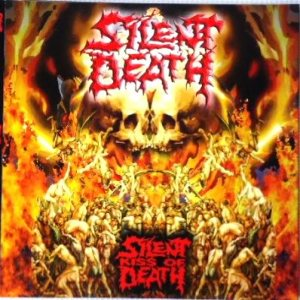 Silent Death - The Silent Kiss of Death cover art