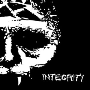 Integrity - Closure cover art