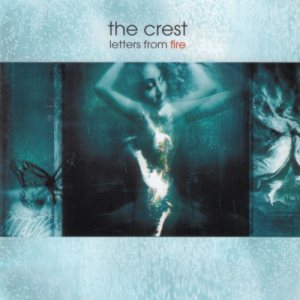 The Crest - Letters From Fire cover art