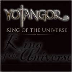 Yotangor - King of the Universe cover art