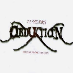 Obduktion - 11 Years cover art