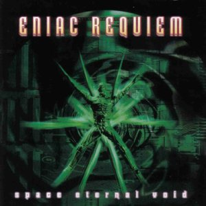 Eniac Requiem - Space Eternal Void cover art