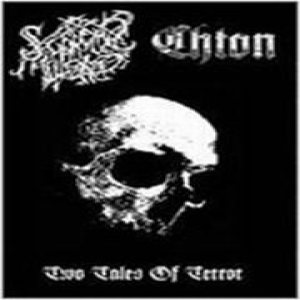 Chton / Supreme Lord - Two Tales of Terror cover art