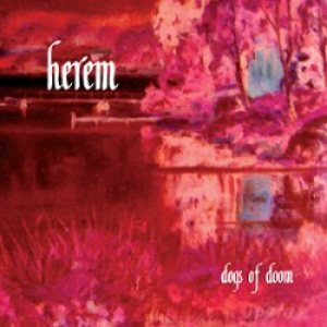 Herem - Dogs of Doom cover art